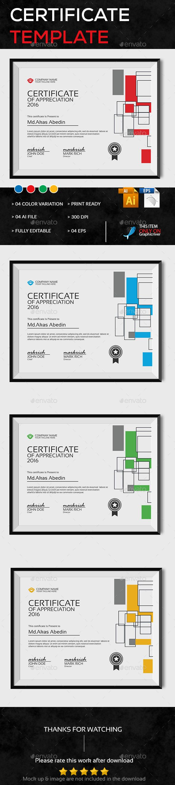 Certificate template eps template value coupon document certificate template eps template value coupon document illustration certificate template design pinterest certificate and template yadclub Choice Image