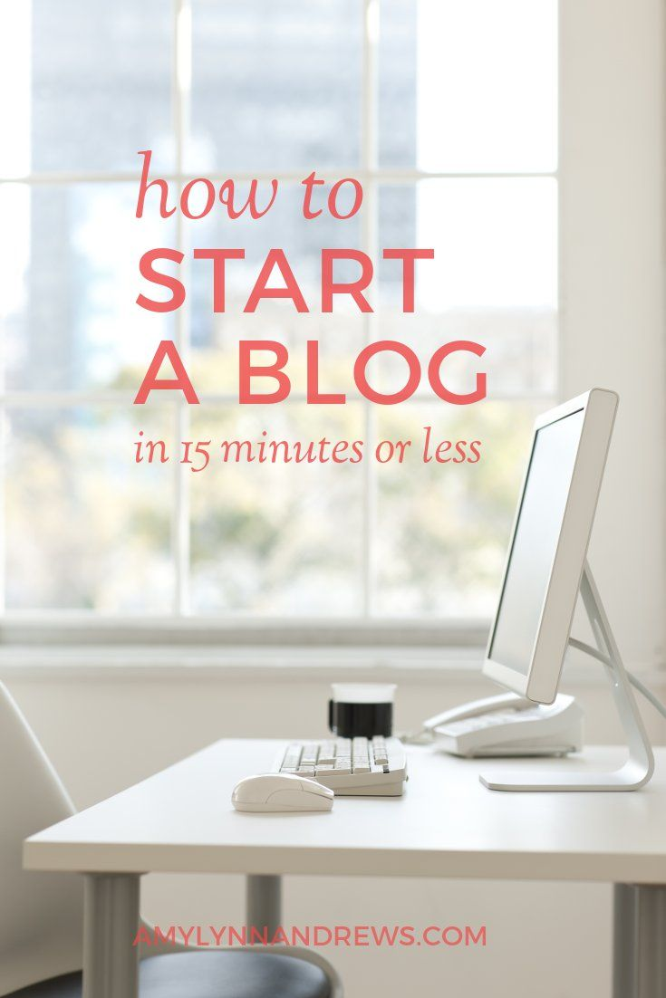 How to Start a Blog - 2015 Beginner's Guide. This post outlines the steps…