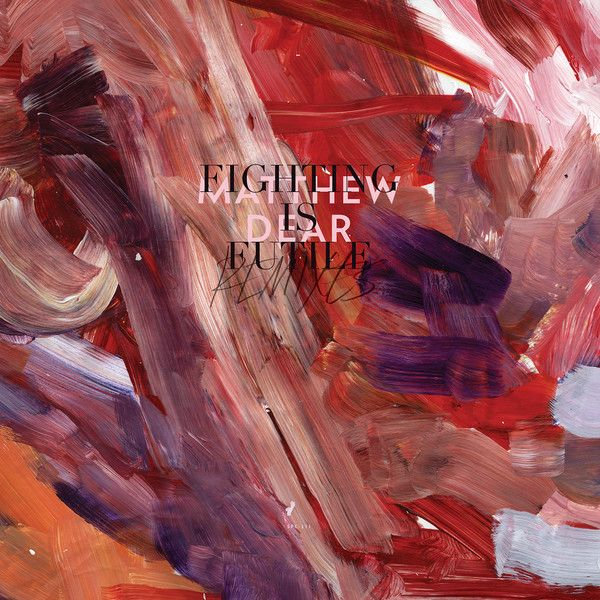 Fighting is Futile Remixes