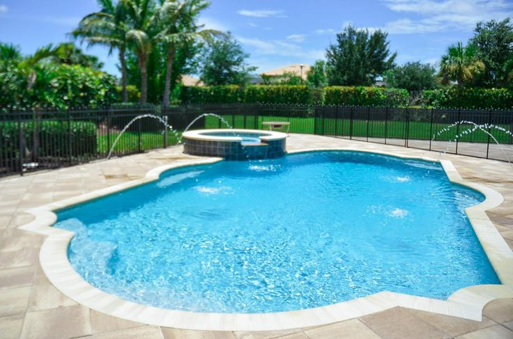 84 Best Images About Pool On Pinterest