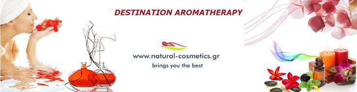 Οι θετικές επιδράσεις της αρωματοθεραπείας είναι πραγματικές! Νοιώστε καλύτερα με αρωματοθεραπεία! Επιλέξτε από την μεγάλη ποικιλία προϊόντων αρωματοθεραπείας που σας προσφέρει www.natural-cosmetics.gr