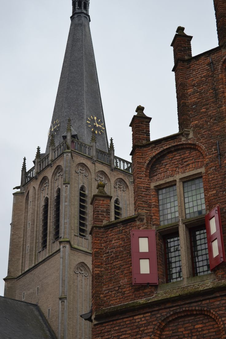 Doesburg Door: Lisette Tolsma