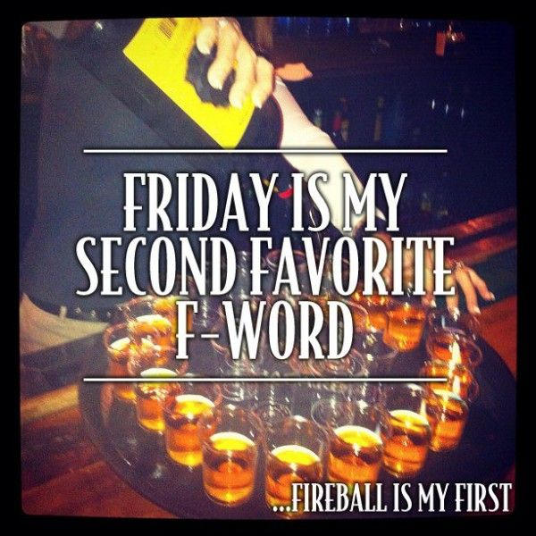 You want it? We got it! Stop by and get yourself some FIREBALL or we will deliver it you! www.spirits365delivers.com