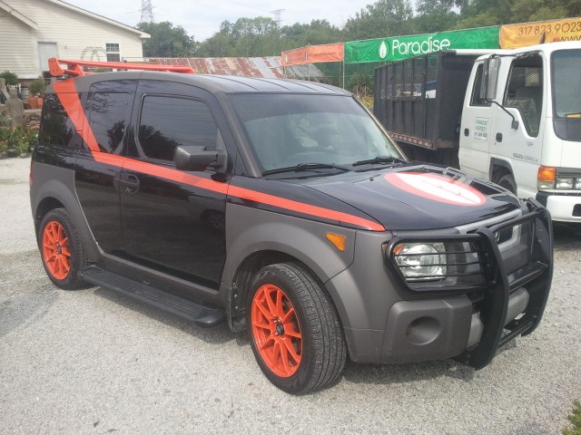 12 best images about honda element on Pinterest  Cute pictures
