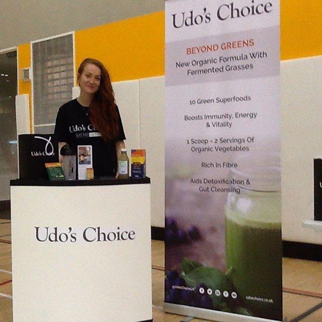 Udo's Choice Beyond Greens #superfood #greens #udosaustralia