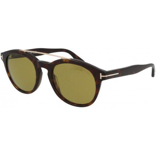 Ochelari de soare pentru barbati - Tom Ford FT515 52N Newman