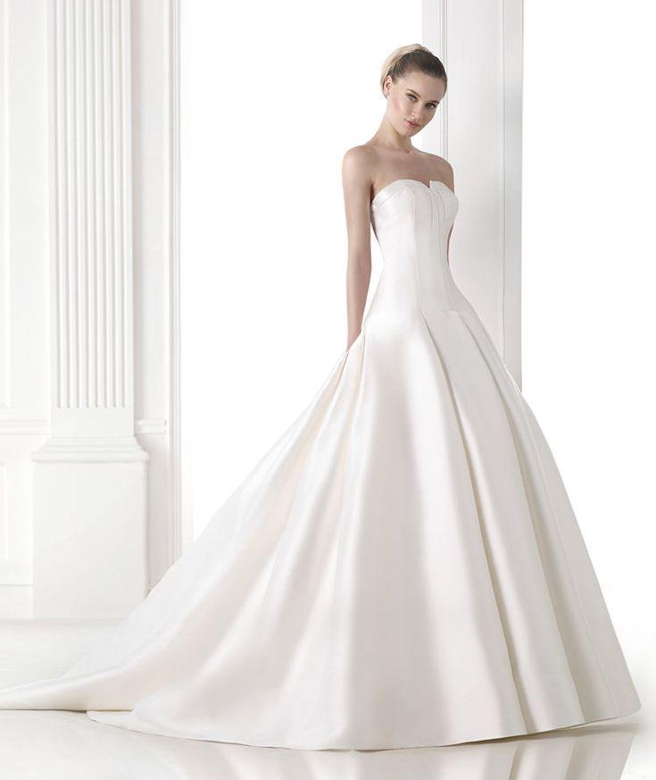 Pronovias - MAEVE, Wedding Dress 2015