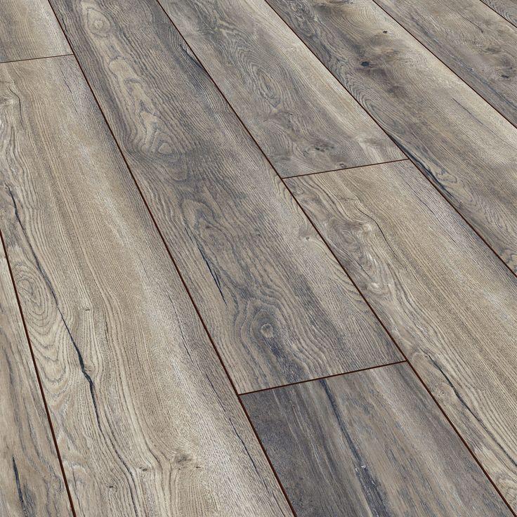 Tegola Exquisit Plus Harbour Oak Grey Laminate (With