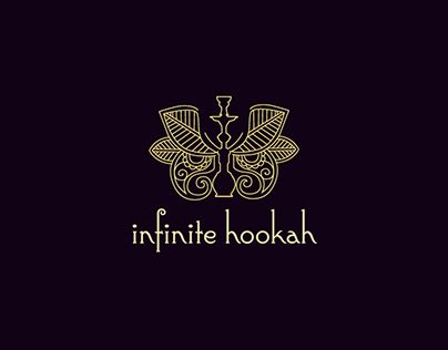 "Check out new work on my @Behance portfolio: ""LOGO Ininite Hookah"" http://on.be.net/1LRgrHT"