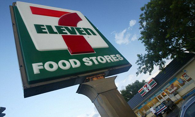 Accounting student claims he was paid 47 CENTS per hour at 7-Eleven