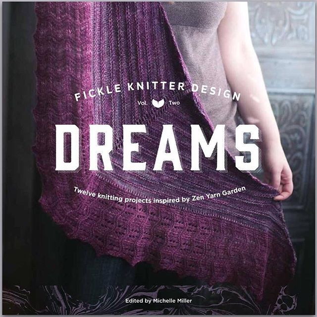 Coming soon! Watch for details in the coming weeks. These designs compiled by @fickleknitter are fabulous! ❤️#zenyarngarden #fickleknitter #handdyed #handdyedyarn #ravelry #knitstagram #knitting #knitpattern #knittingbook