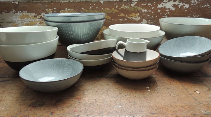 Mix n match your ceramics, available in store