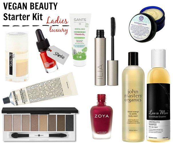 Vegane & tierversuchsfreie Kosmetik für EIN- UND UMSTEIGER - ONCE UPON A CREAM   Vegan Beauty Blog