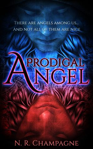 Wednesday's Featured Author is N.R. Champagne Author of Prodigal Angel.  www.ultimatefantasybooks.com