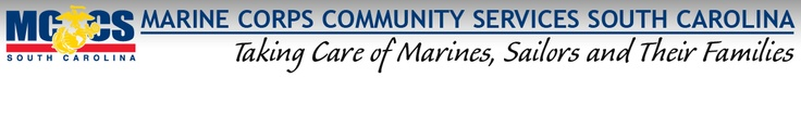 Marine Corps Community Services, Serving Marine Corps Recruit Depot, Parris Island and Marine Corps Air Station, Beaufort