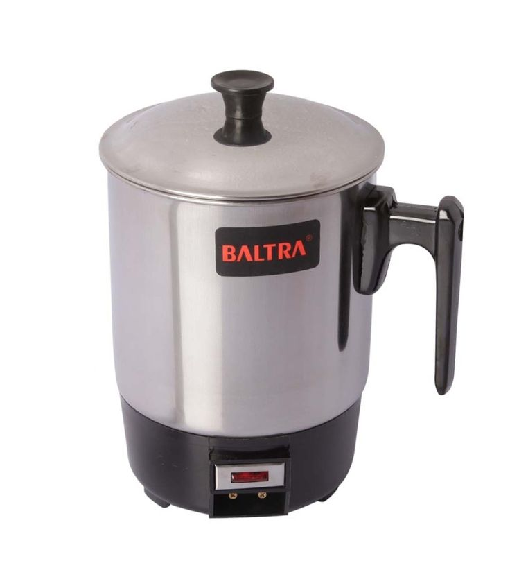 300W Heavy Duty Stainless Steel Heating Cup From Baltra @ Rs 318