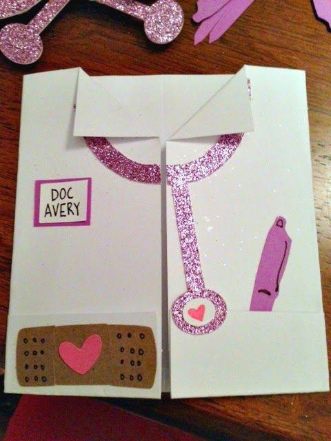 Doc Mcstuffins Inspired Birthday Invitations Super Messy