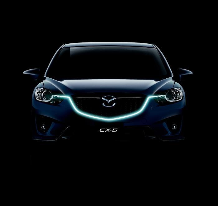 マツダ CX-5 / Mazda CX-5