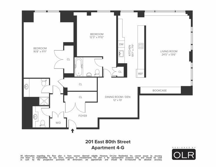 152 Best Floor Plans Images On Pinterest Apartment Floor Plans Architecture And Penthouses