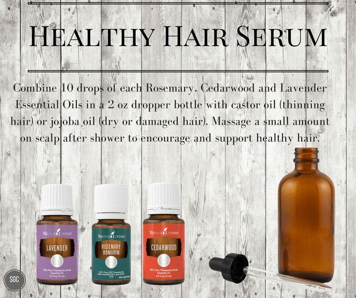 Pin Von Asian Auf Essential Oils For Hair Behandlung Von