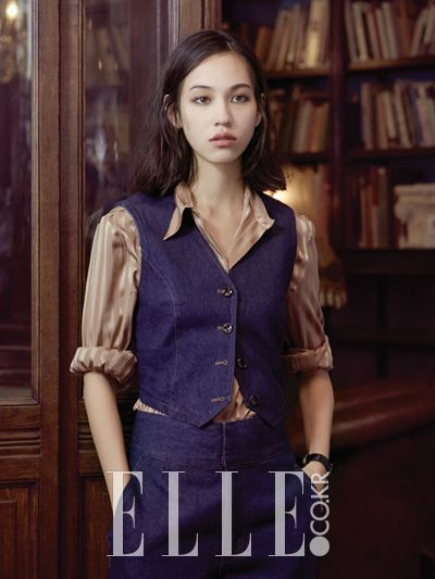 Fashion Magazine - Fashion and beauty trends, star, style, lifestyle | Elle Korea (ELLE KOREA)