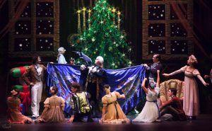 """A Spoleto va in scena la fiaba di Natale de """"Lo Schiaccianoci"""" con il Ballet of Moscow"""