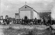 Okahandja – Wikipedia  Rheinische Missionkirche