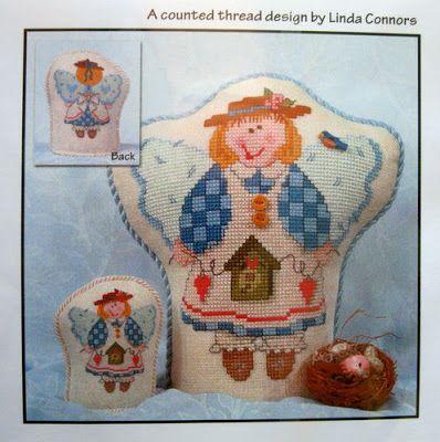 Милые сердцу штучки: Смешные грелки на чайник от Линды Коннорс