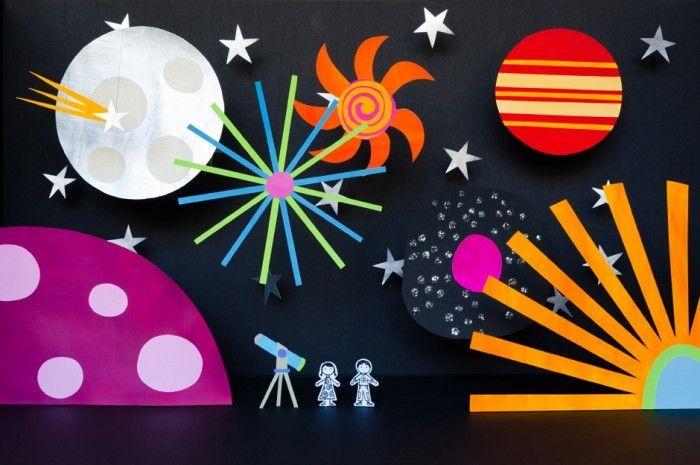 archigeaLab: 5 progetti artistici ...spaziali!