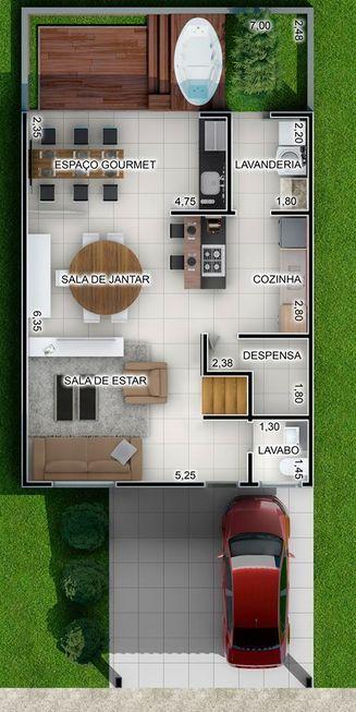 Foto 12, Casa de Condomínio, ID-54409248