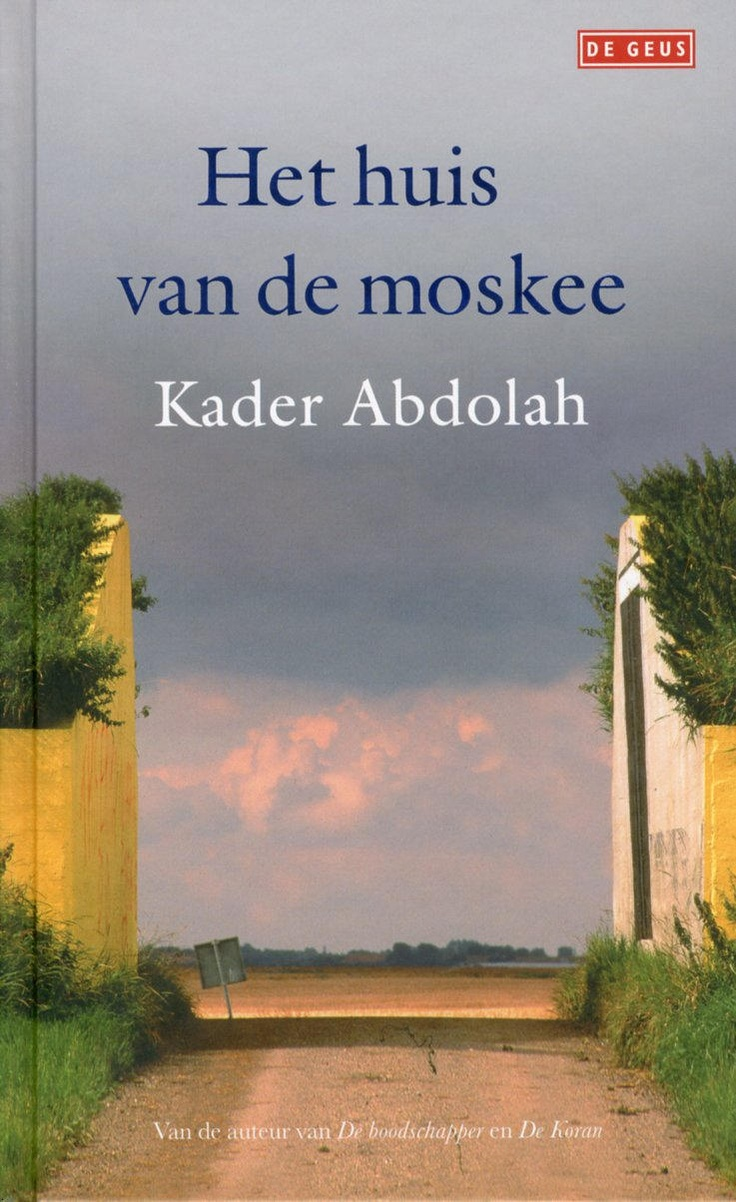 Prachtig boek! Geschreven tegen de achtergrond van de Iraanse revolutie