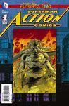 ACTION COMICS: FUTURES END #1