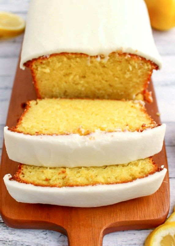 Ingredients    1 1/2 cup(s) FLOUR  1/2 teaspoon(s) BAKING SODA  1/2 teaspoon(s) BAKING POWDER  1/2 teaspoon(s) SALT  3 EGGS  1 cup(s) SUGAR  2 tablespoon(s) BUTTER; Softened.  1 teaspoon(s) VANILLA  1 teaspoon(s) LEMON EXTRACT  1/3 cup(s) LEMON JUICE  1/2 cup(s) OIL (recommend coconut oil)  LEMON ICING  1 cup(s) POWDERED SUGAR;