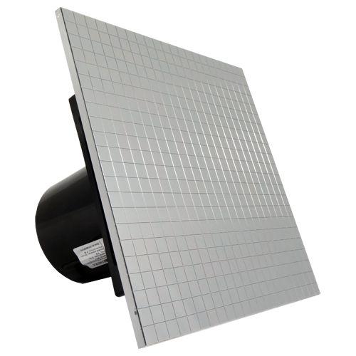 Vyberte si svůj #designový #ventilátor do vaší vyladěné koupelny např. #ventilátor do #koupelny #Rimera #Silver S, pouze u nás podívejte se.