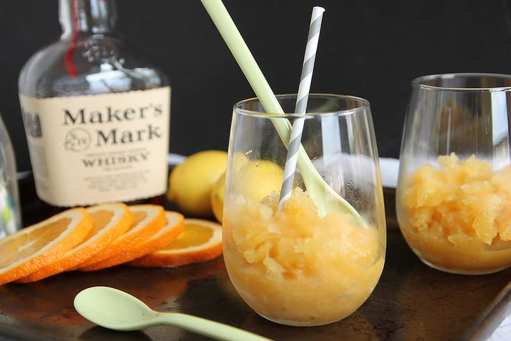 17 Best ideas about Bourbon Slush on Pinterest | Bourbon ...