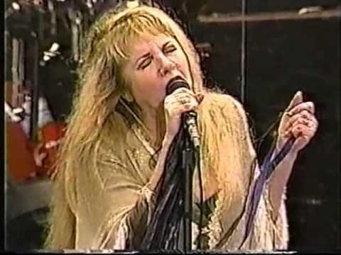 Stevie Nicks - Edge Of Seventeen 08-14-1998 Woodstock