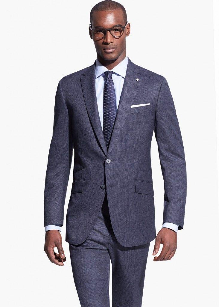 Las mejores +277.0 imágenes de Men\'s Suits and Blazers / Takım ...