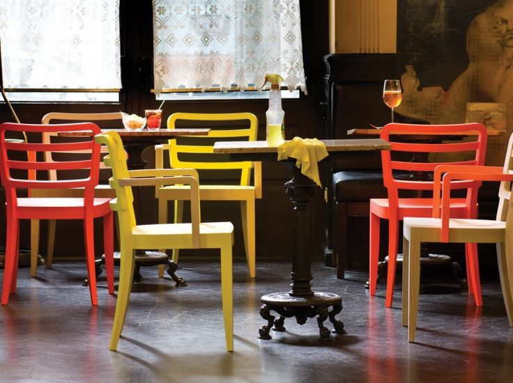 #VeryWood design by #StudioTipi #chair #wood #interior #contract #armchair #barstool