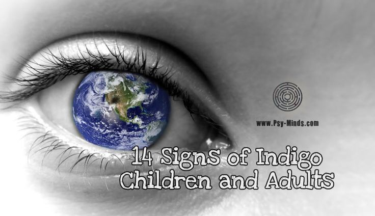 Indigo Children can be any age. They can be Millennials or Gen-Xers. Some people realize who they are at a younger age; others take a bit longer.
