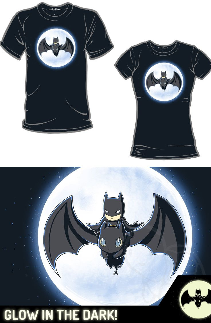 90 best superheroes and villains t shirts images on pinterest this cute batman tee shirt glows in the dark a perfect t shirt for dark knight fans who love kawaii gamestrikefo Image collections
