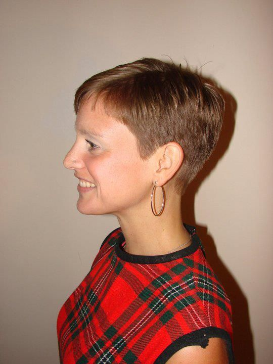 Proper Pixie Cuts | Cool looks for Summer | Pinterest ...