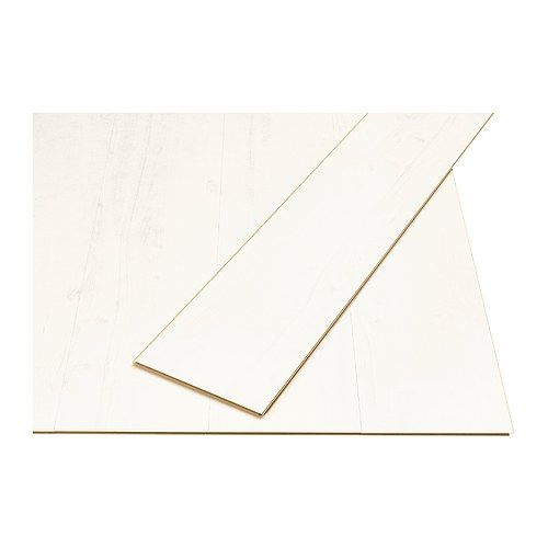 M s de 25 ideas incre bles sobre suelo laminado blanco en - Suelo laminado roble blanco ...
