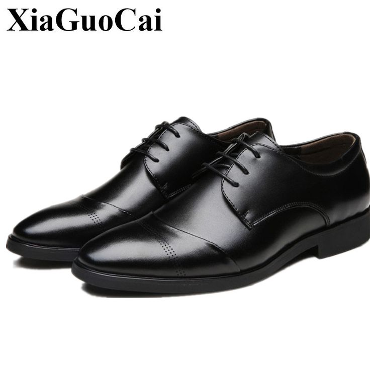 Big szie 37-47 Man Leather Shoes Oxford Business footwear point Toe Solid Lace-Up Black Breathable Dress Men Formal Shoes Y318 #Men dress shoes http://www.ku-ki-shop.com/shop/men-dress-shoes/big-szie-37-47-man-leather-shoes-oxford-business-footwear-point-toe-solid-lace-up-black-breathable-dress-men-formal-shoes-y318/