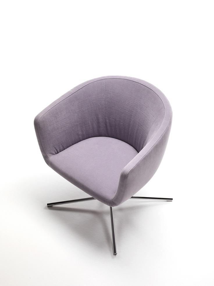 mini Jelly Design Piero Lissoni Living Divani chair Pinterest