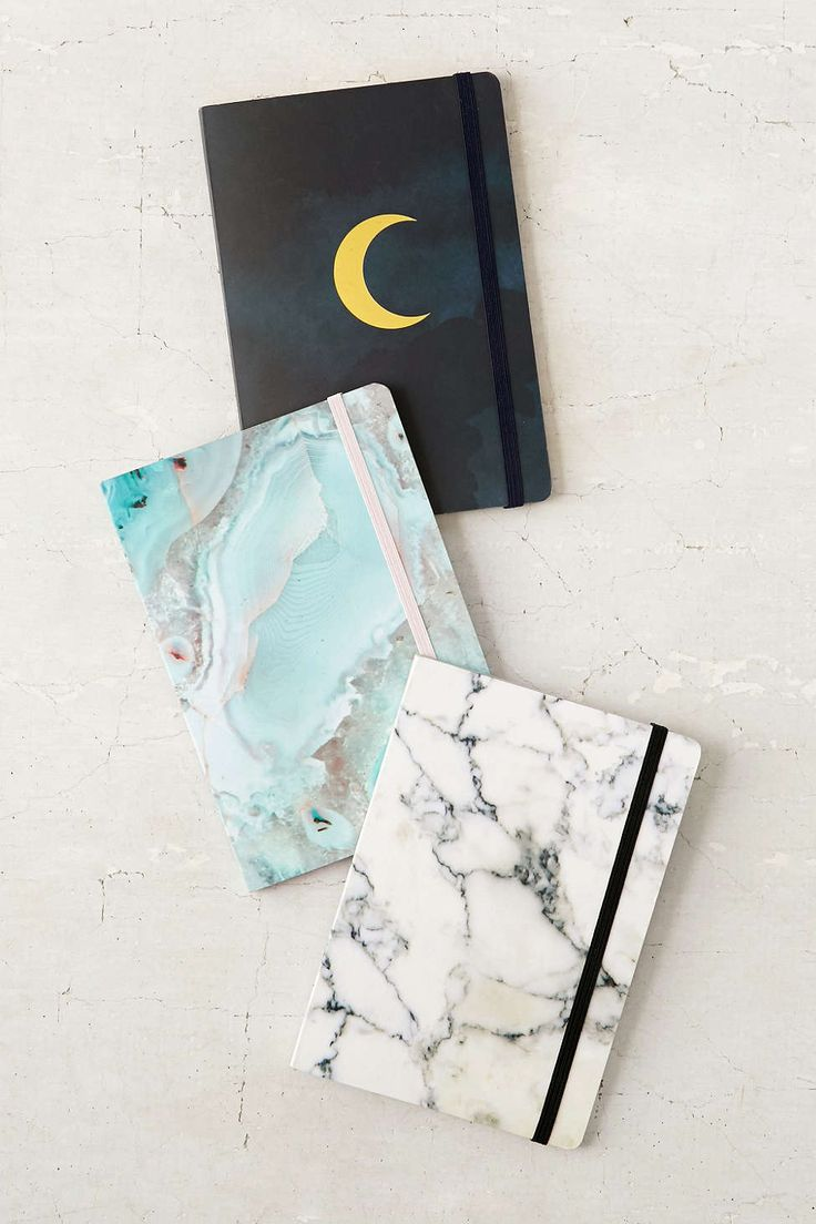 Marble Journal - Urban Outfitters #UOonCampus #UOContest