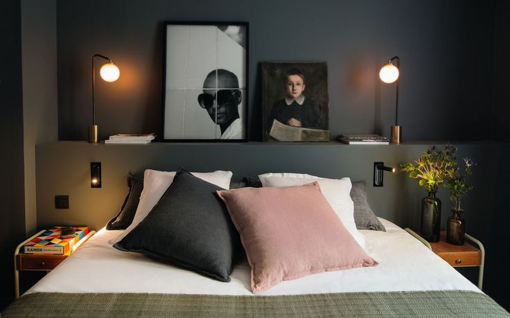 COQ Hotel Paris en París – Hotels.com