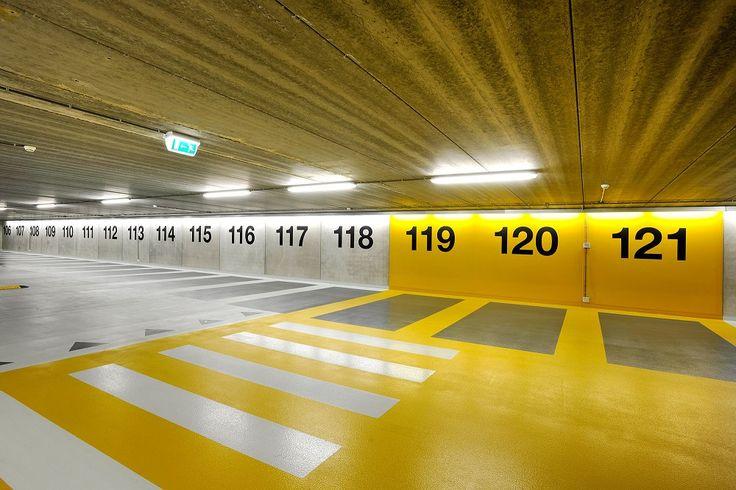 Partner in beeld: Triflex - PhotoID #337998 - architectenweb.nl
