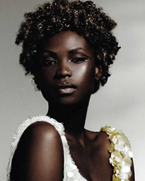 Afro Hairstyles For Women Jpg 500 215 625 Pixels Faces