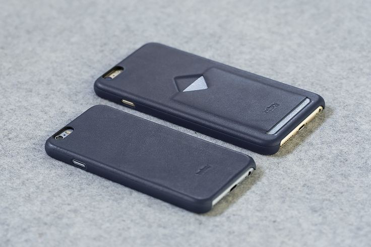 Iphone 6 Phone Cases: Bellroy Phone Case Collection For The IPhone 6 And IPhone