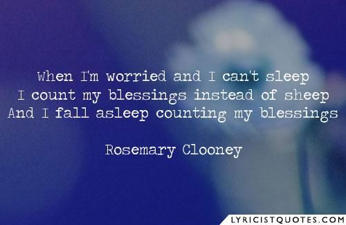 1000+ images about Count Your Blessings on Pinterest ...